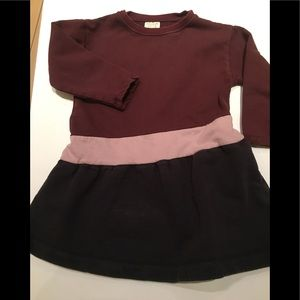 Zara Girl dress